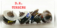 D.R. TURBINE