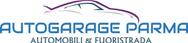 AUTOGARAGE PARMA logo