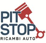 PIT STOP RICAMBI AUTO logo