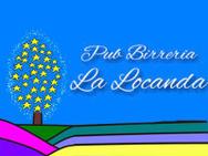 Pub Birreria Bologna - La Locanda logo
