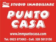 PUNTO CASA PREMIUM di Giacomo Nicotra logo