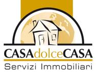 CASA DOLCE CASA SERVIZI IMMOBILIARI DI TIENGO FRANCESCA logo