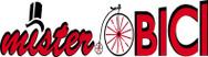 Mister Bici Vendita e Assistenza Fabriano logo