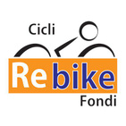 CICLI REBIKE FONDI logo