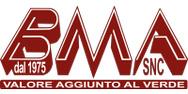 BMA - Macchine per il verde logo