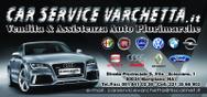 CAR SERVICE VARCHETTA AUTO PRIMA SCELTA logo
