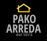 PAKO ARREDA - Fabbrica Cucine - Falegnameria logo