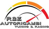 R2Z Autoricambi logo