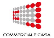 COMMERCIALE CASA logo