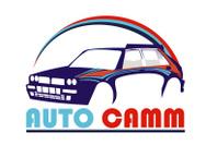 AUTO CAMM S.R.L logo