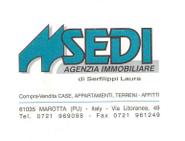 agenzia immobiliare SEDI