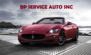 BP SERVICE AUTO SNC logo