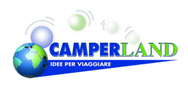 CAMPERLAND S.A.S logo