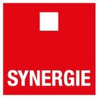 SYNERGIE logo