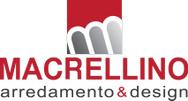 MACRELLINO ARREDAMENTO & DESIGN logo
