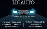 LIGAUTO logo
