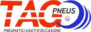 TAGO PNEUS logo