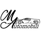 MAutomobili logo