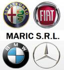 MARIC S.R.L. logo
