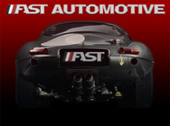 Fast Automotive SRLS logo