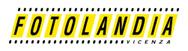 FOTOLANDIA: fotocamere, accessori, stampa digitale logo