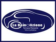 La Demolizione logo