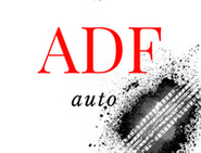 ADF auto logo