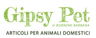 Gipsy Pet di Borroni Barbara logo