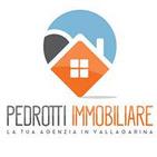 Pedrotti Immobiliare logo