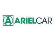 Ariel Car Bologna logo