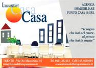 PUNTO CASA 16 SRL logo