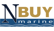 N BUY MARINE (E-commerce) logo