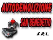 AUTODEMOLIZIONE SAN BENEDETTO SRL