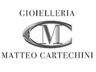 GIOIELLERIA MATTEO CARTECHINI CIVITANOVA MARCHE logo