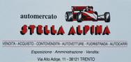 Automercato Stella Alpina logo