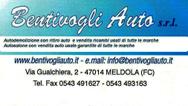 Bentivogli Auto srl logo