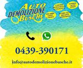 Autodemolizione Busche snc