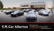 V.M. CAR ALBERTON SRL