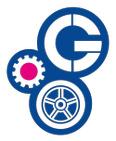 Gualdani Car Service logo