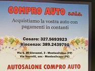 Compro Auto Srls logo