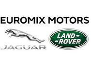 Euromix Motors - Jaguar Land Rover