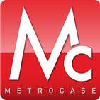 Metrocase logo