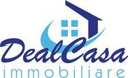 DealCasa immobiliare logo