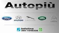 Autopiù S.p.A logo