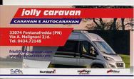 JOLLY CARAVAN s.n.c. logo