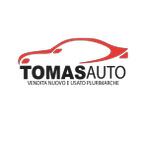 TOMAS AUTO logo
