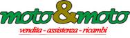 Moto&Moto logo