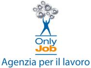 Only Job - Agenzia per il Lavoro logo