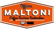 Officina Maltoni logo
