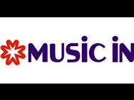 Music IN strumenti Musicali e accessori S.Marino logo
